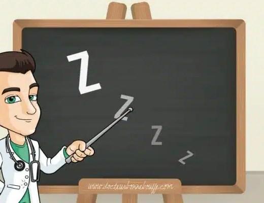 reveils nocturnes medecine chinoise