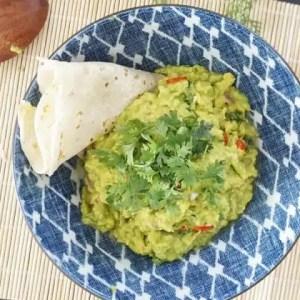 guacamole fait-maison recette