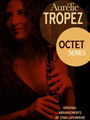 Aurélie Tropez Octet