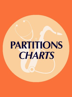 Partitions Charts library