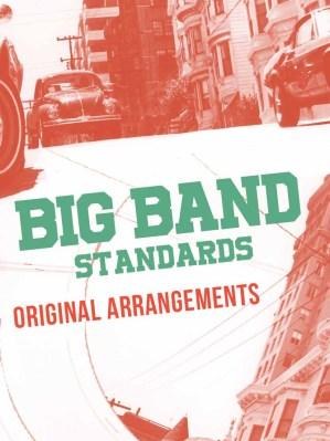 Big band standards - arrangements