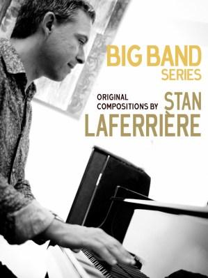 Stan Laferrière Big band