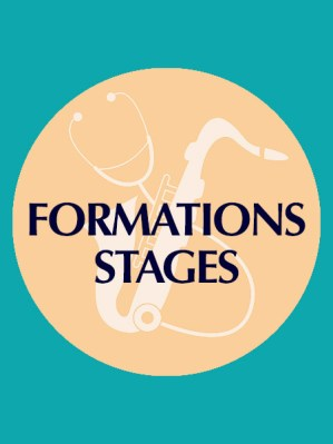 Formations Online et Stages Physiques