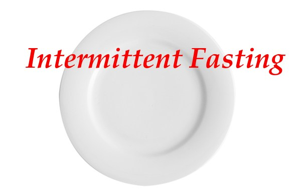 intermittent Fasting-My experience