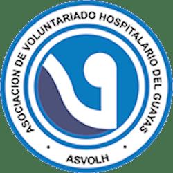ASVOLH Asociación de Voluntariado Hospitalario