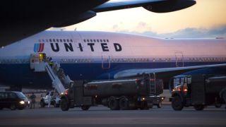 ユナイテッド航空はクレジットカード利用でマイルを貯めやすい