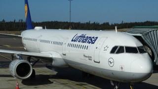 ルフトハンザ航空の座席指定の仕組み