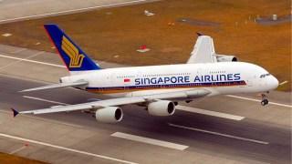 シンガポール航空で効率良くマイルを貯める方法