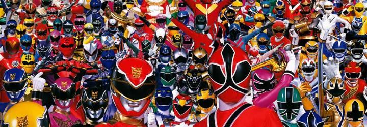 Power Rangers Day