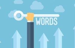 Keywords: i concetti base delle parole chiave