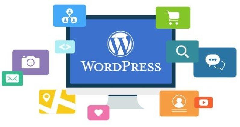 Realizzazione siti WordPress Mariano Comense