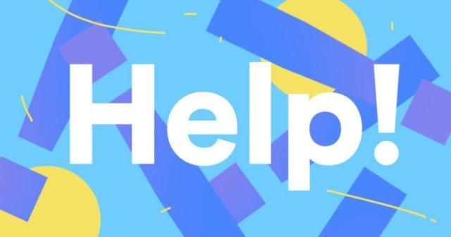 assistenza sito web