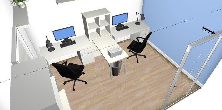 ufficio 1 seregno