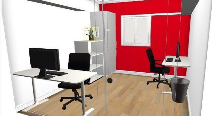 ufficio 2 seregno