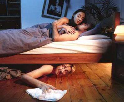 La infidelidad es uno de los motivos frecuentes de consulta.