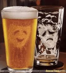 Aunque creamos que puede aliviar nuestra pena, el alcohol sólo empeora las cosas.
