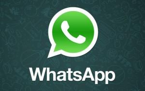 Cuando estés con tu pareja, olvídate un poco del whatsapp.