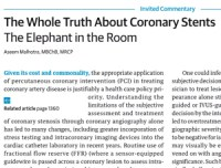 The Whole Truth About Coronary StentsThe Elephant in the Room