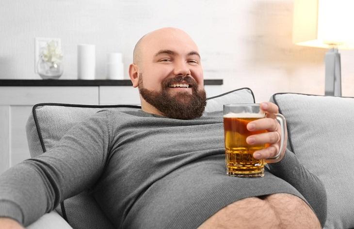 Cum să pierdeți în greutate fără o dietă și să scoateți burta