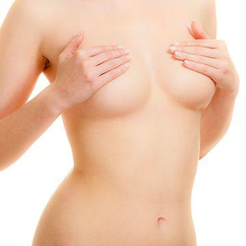 Mastopexia o elevación de mama