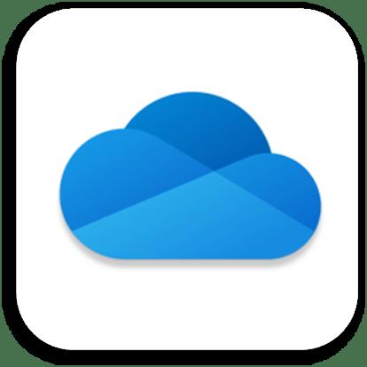 Onedrive, student app