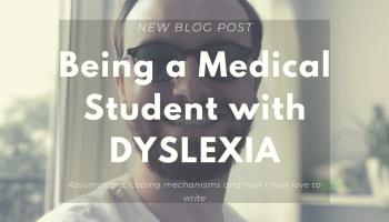 Dyslexia Photo