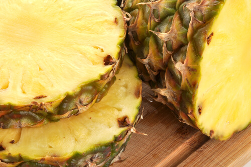 Pineapples are great for you!