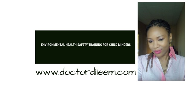 Child Safety- How Safe Is Your Child's Environment
