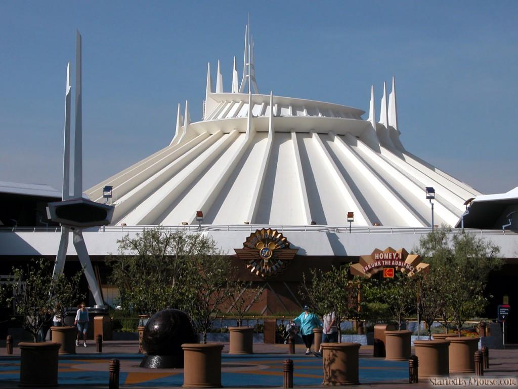 Disneyland Closed Rides Schedule