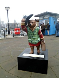 Shakesbear Paddington, London