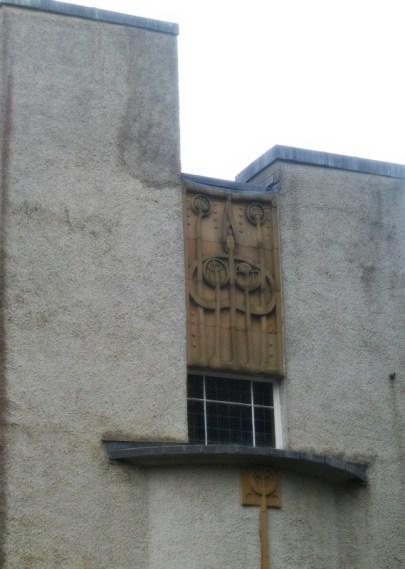 House for an Art Lover