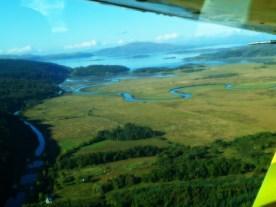 Loch Lomond seaplane trip