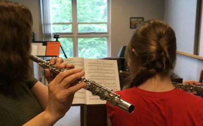 When bad flute days are here…again