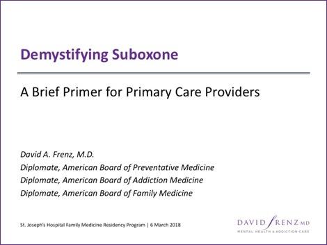 demystifying_suboxone