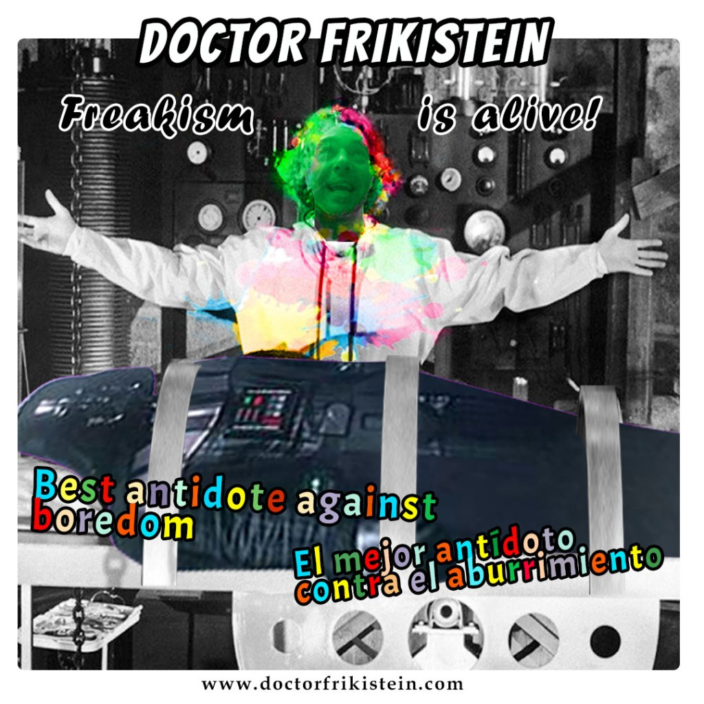 El Freakismo está vivo
