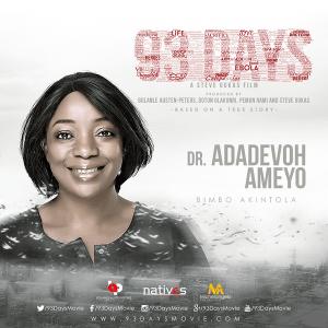93 days movie