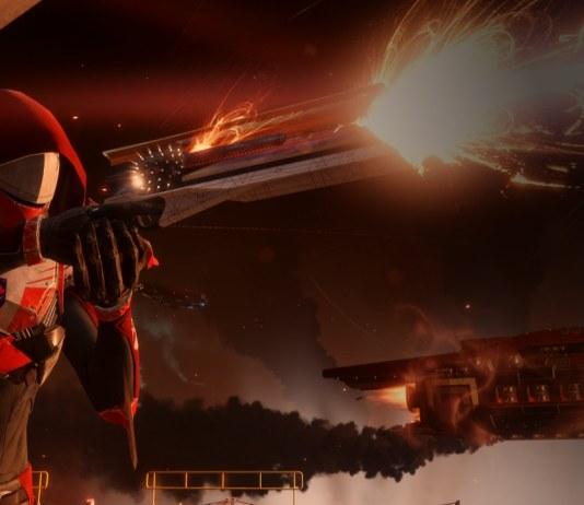 Decepción en Destiny 2
