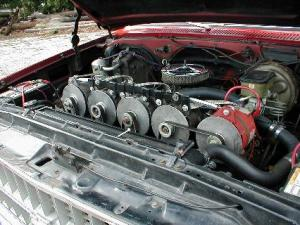 Can I convert my truck to Dual Alternators?  Page 3  Ford Powerstroke Diesel Forum
