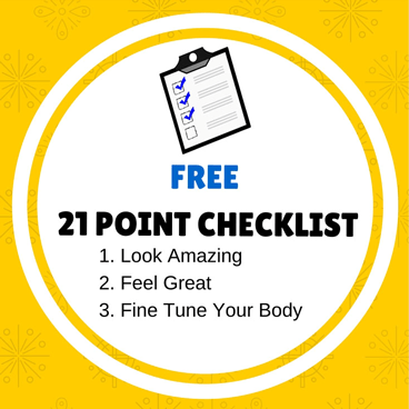 21 point checklist