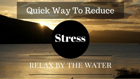 Quick Way To Reduce Stress