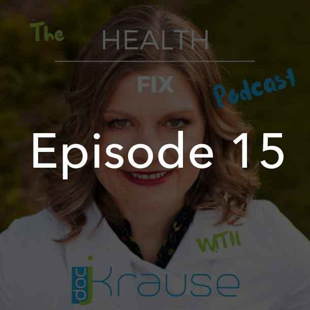 Ep 015: Reduce Cancer Risk by Addressing PMS, Menstrual Headaches, Insomnia and Irritability