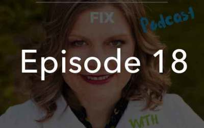 Ep 018: Use Your Blood To Treat Bald Spots, Fine Lines, Wrinkles and Scars