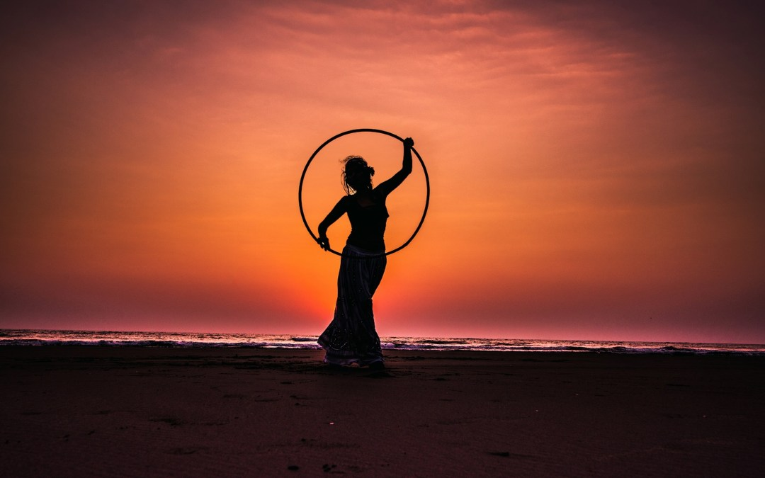Ep 98: Why You Should Hula Hoop for Hormone Balance