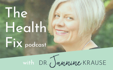 Ep 183: The Connection Between Chronic Illness & How Your Cells Respond to Trauma