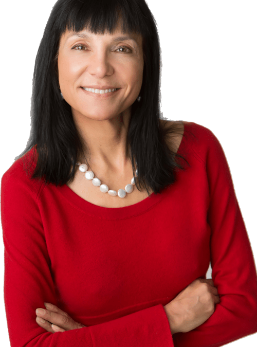 Ep 152: How to Conquer Your Fears to Optimize Your Extraordinary Self – with Dr. Carla Marie Manly