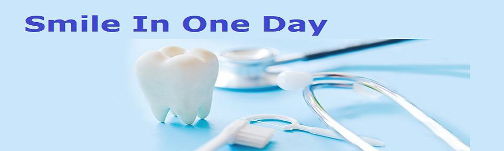 Teeth In a Day | Instant Permanent Dental Implants | Naperville