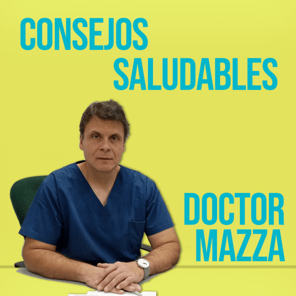 Dr. Mazza Cuidar tu postura