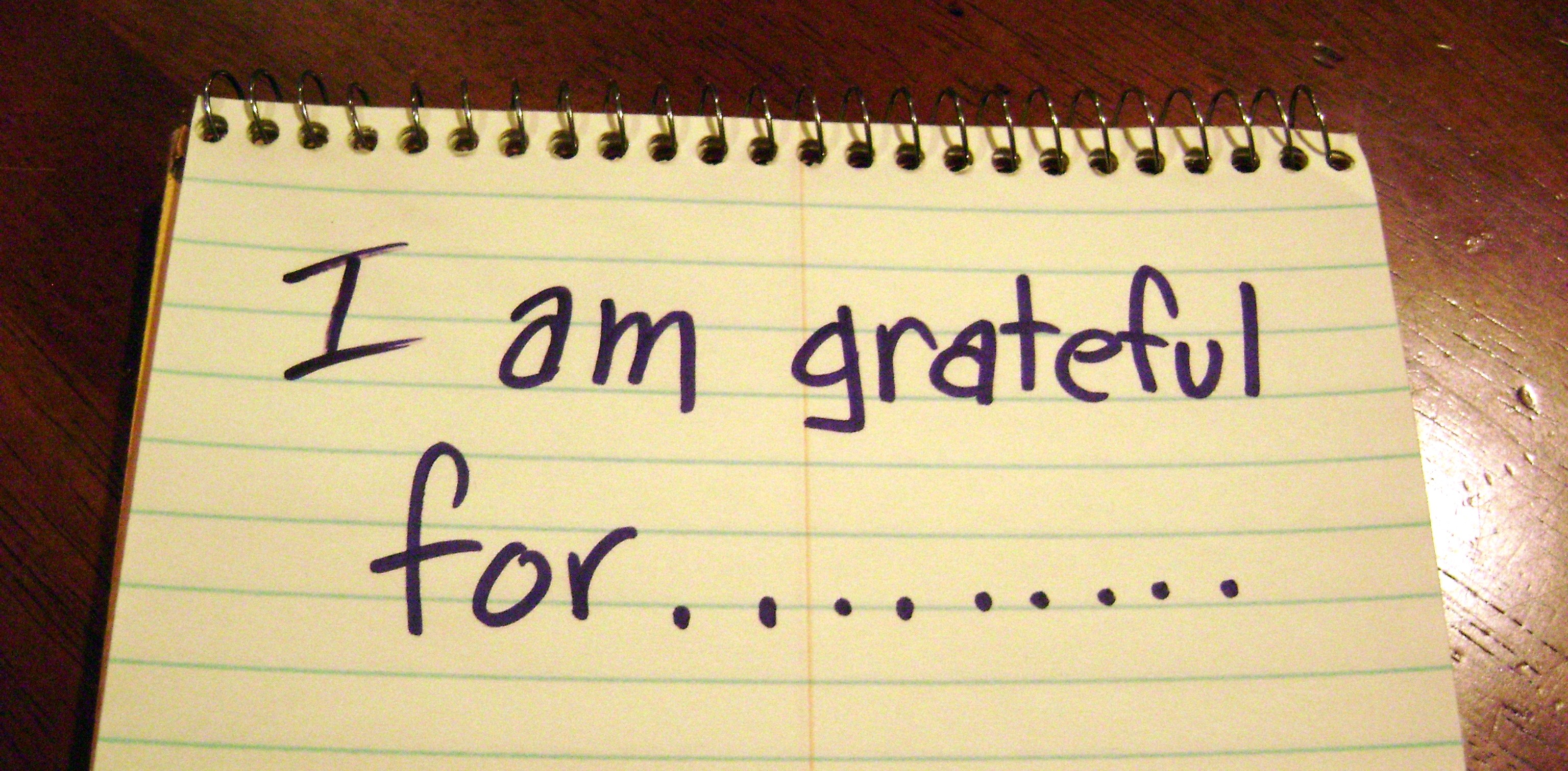 The Importance Of Teaching Gratitude And Building Self