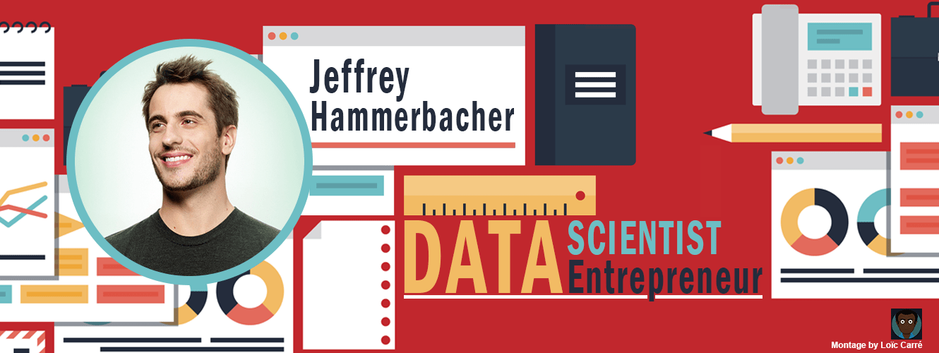 EP25 – Data Scientist :  Jeffrey Hammerbacher