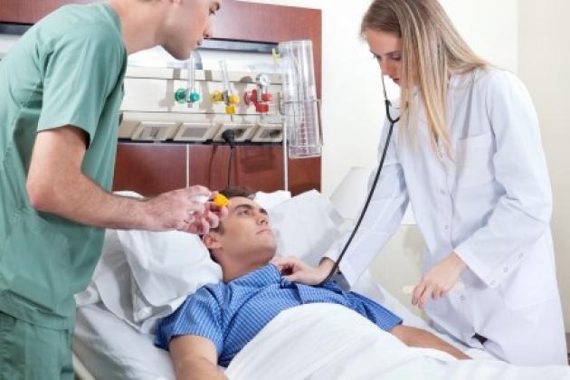 Лигатурный свищ после операции: лечение, операция, мкб, фото